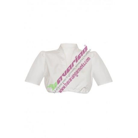 Dirndl blouses cream